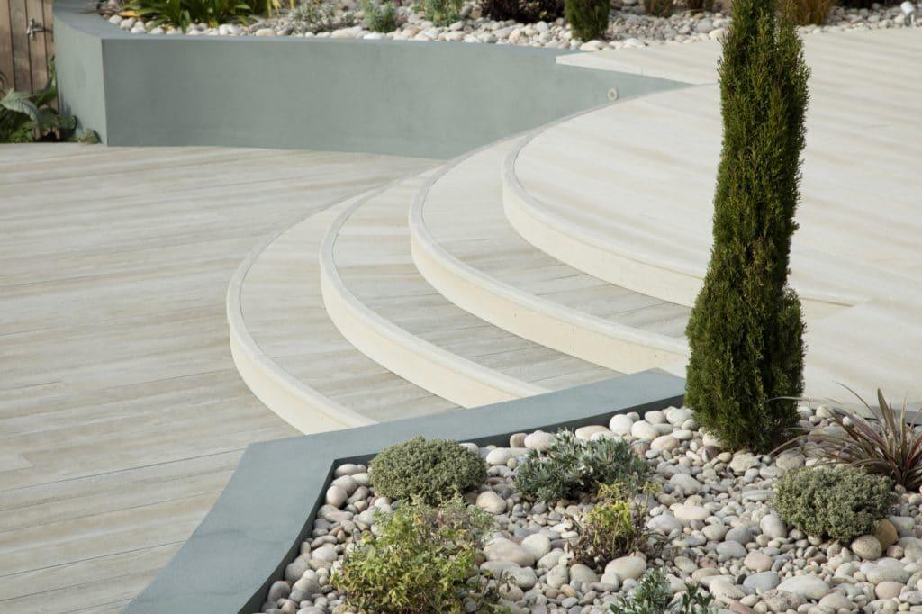 Dorset Design Build 5 Benefits Of Millboard Decking